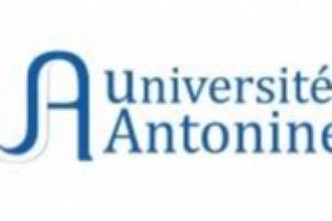 Università Antonina (Libano) - Corso Musica elettronica e ingnegneria del suono